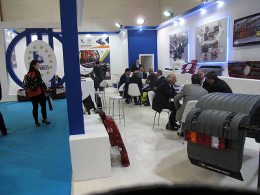 2016 Automechanika Istanbul