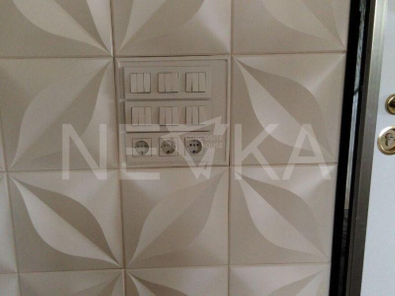 Sivas Memleket Gazetesi Ofisi _ 3D Panel