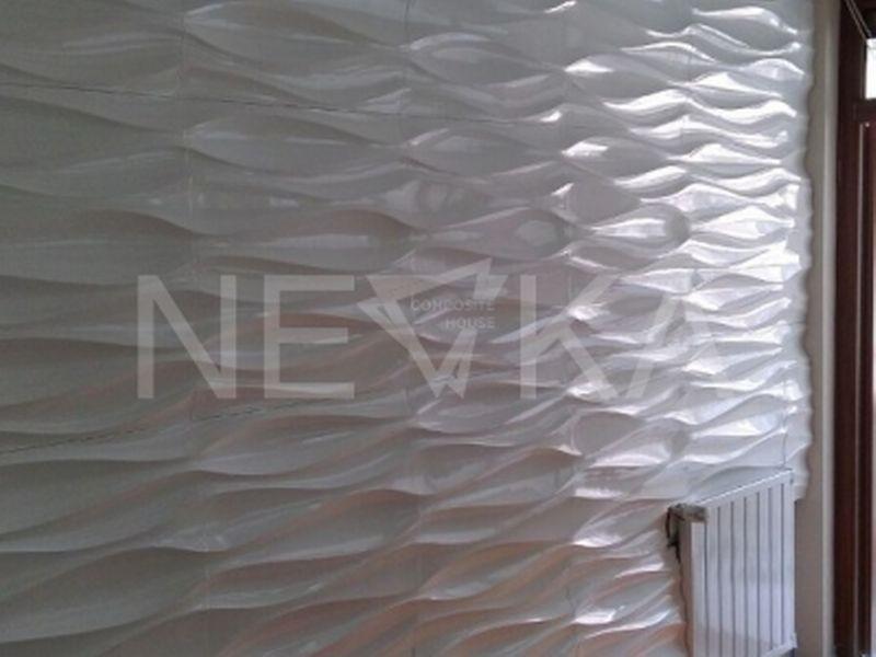 Mutfak _ 3D Panel