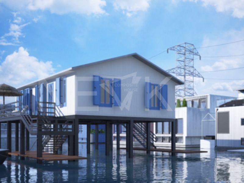 Solomon Adaları Ev